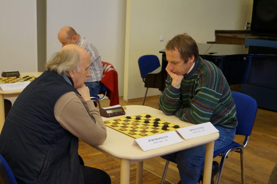 Orthez`i 8 turniir